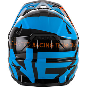 ONeal Backflip RL2 - Casque de vélo - bleu/noir
